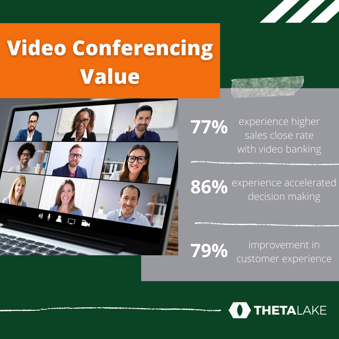 video conferencing best practices for financial services